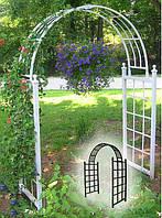 Арка садовая для цветов и винограда