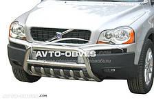 Кенгурятник Volvo XC 90 (Тамсан)