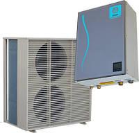 Тепловий насос повітря-вода Celeste Optima KP 120