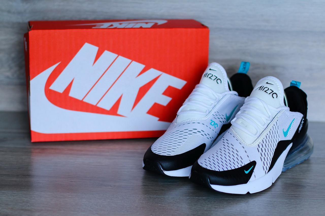 c1efea66026b Мужские кроссовки Nike Air Max 270, цена 1 499 грн., купить в Киеве ...