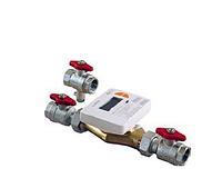 Комплект для установки счетчика тепловой энергии