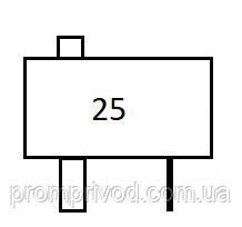 Вариант сборки 25 - купить редуктор
