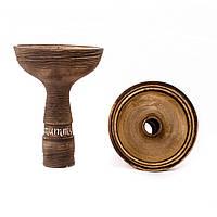 Глиняная чаша для кальяна ЛЕКС (LEX) - Мумия (Mummy)
