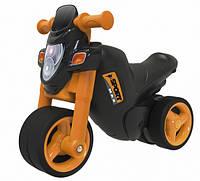 Мотоцикл для катания малыша Big Спортивный стиль (005 6361)