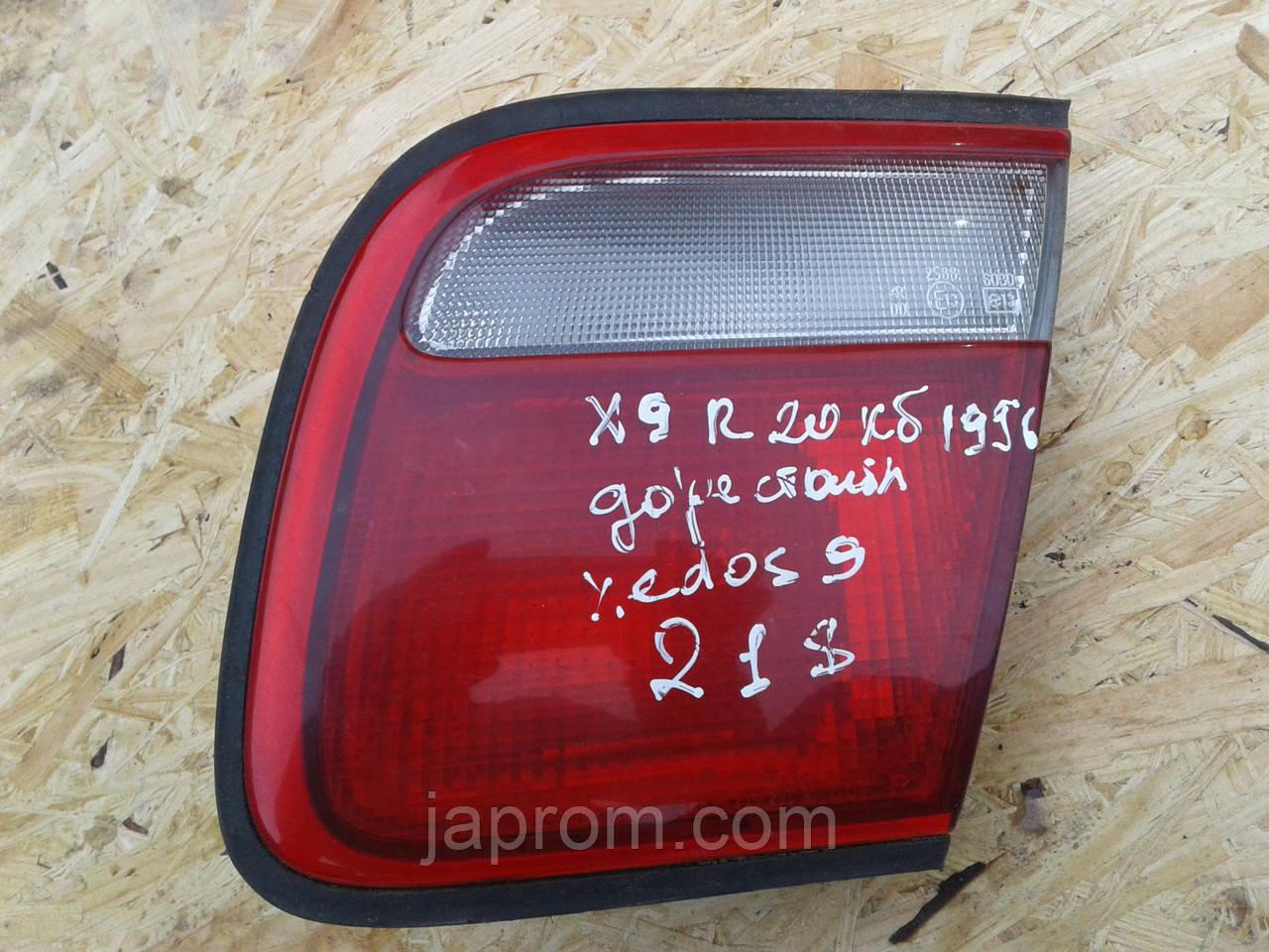 Фонарь крышки багажника правый Mazda Xedos 9 1994-2000г.в.