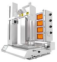 Роботизированный аппарат для приготовления шаурмы DRIN80T # BMIN220 GGM gastro (Германия)
