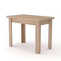 Стол кухонный Компанит КС 6 Дуб Сонома