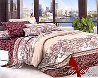 Комплект постельного белья XHY988