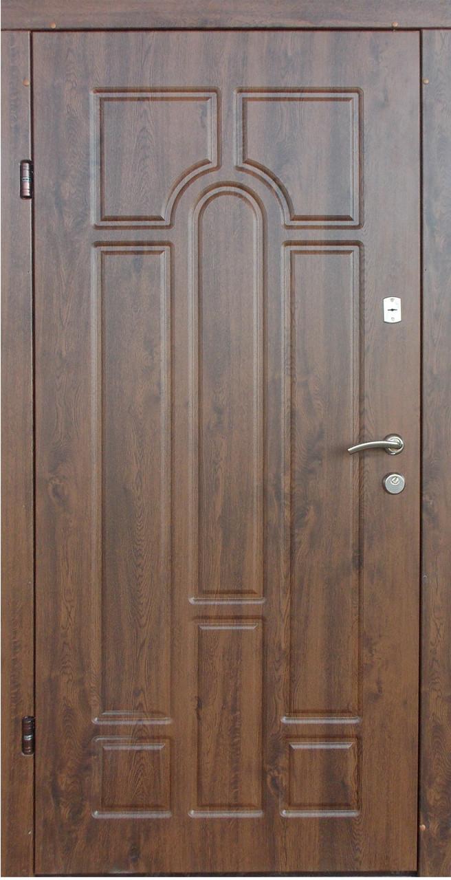Входные двери серия Оптима Плюс модель 105 Кале
