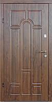Входные двери серия Оптима Плюс модель 105 Кале, фото 1