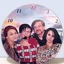 Часы с фотографией, фото 2