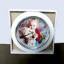 Часы с фотографией, фото 4