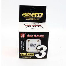 Швидкісний кубик QiYi MoFangGe Sail 6.0 Cube QiHang 3x3x3 Білий