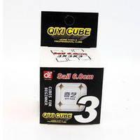 Швидкісний кубик QiYi MoFangGe Sail 6.0 Cube QiHang 3x3x3 Білий, фото 1