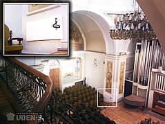 Дизайн-обогреватели UDEN-S в интерьере  (готовые объекты и визуализация) 2