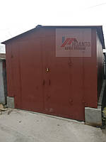 Секционный гараж под заказ купить гараж на авито екатеринбург