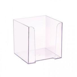 Куб для бум пласт. 90х90х90