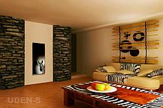Дизайн-обогреватели UDEN-S в интерьере  (готовые объекты и визуализация) 9