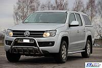 Volkswagen Amarok Кенгурятник WT002
