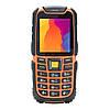 Nomi i242 X-Treme (Black-Orange)