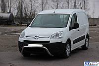 Peugeot Partner Tepee Кенгурятник передний WT007
