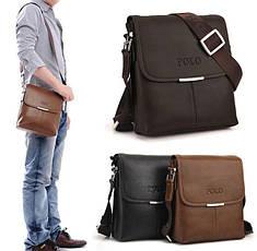 Мужские сумки, клатчи, портмоне