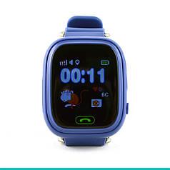 Смарт-часы Smart Baby Watch Q90S