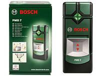 Детектор скрытых конструкций и проводки PMD 7 BOSCH
