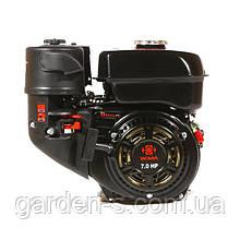 Бензиновый двигатель WEIMA WM170F-S-NEW 7 лс (вал 20 мм шпонка)