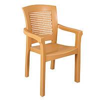 Кресло Side тик (Papatya-TM)
