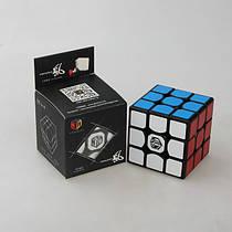 Швидкісний кубик рубика X-Man Tornado Чорний