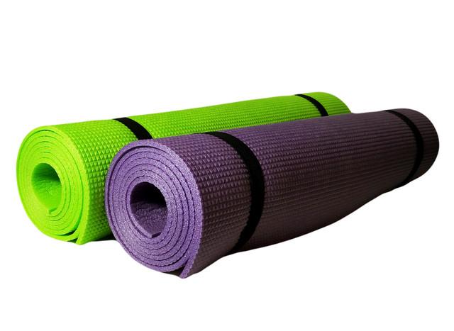 Купить коврик детский для танцев, аэробики, хореографии «Fitness Mini- 5» для фитнеса.