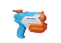 Водяной бластер Hasbro Нерф Супер Соакер Микробёрст 2 (A9461)