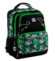 Школьный рюкзак GO18-114M