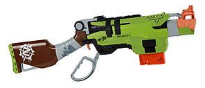 Бластер Hasbro Nerf  Зомби СлингФайр (A6563)