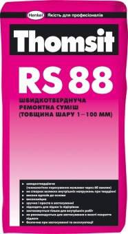 Ремонтная смесь thomsit RS 88, 25кг, фото 2