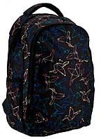 Школьный рюкзак GO18-131M-3