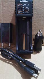 Зарядные устройства и мультиметри