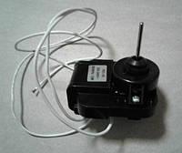 Двигатель обдува испарителя, конденсатора