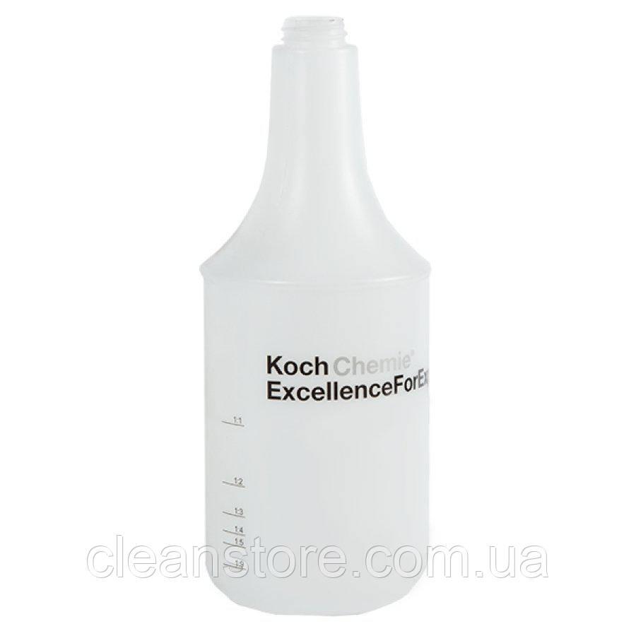 Бутылка пластиковая мерная под триггеры, пенокомплекты