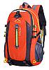 Рюкзак Baishigi спортивный оранж.