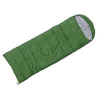 Спальник Terra Incognita Asleep 200 \ Спальник Asleep 200 L зелений Terra Incognita