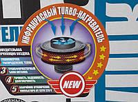 Инкубатор Рябушка-70 Smart механический переворот. Цифровой терм-р. Вентилятор. ИК турбо-нагреватель