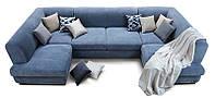 Угловой диван Бостон 2 для большой гостиной
