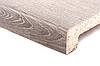 Підвіконня Topalit мессіна оак (227), ширина 350 мм