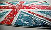 Ковер Union Jack Британский флаг, фото 6