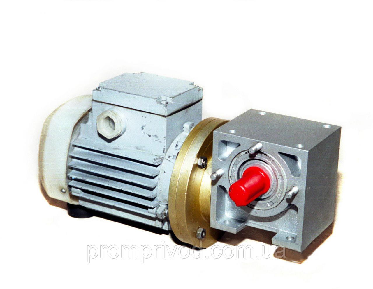 Мотор-редуктор 2МЧ сборки 53