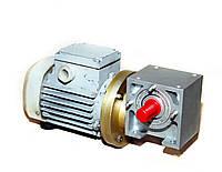 Мотор-редуктор 2МЧ сборки 53, фото 1