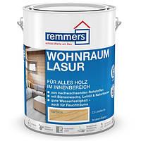 Эмульсия лазурь Wohnraum-Lasur Remmers на основе пчелиного воска
