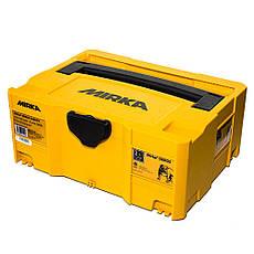 Шлифовальная машинка электрическая 350 Вт, 4000-10000 об/мин, 125-250 мм MIRKA DEROS 5650CV MID5650202CA, фото 3